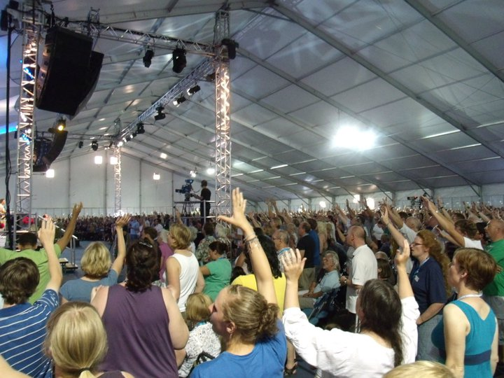 worshipconvention